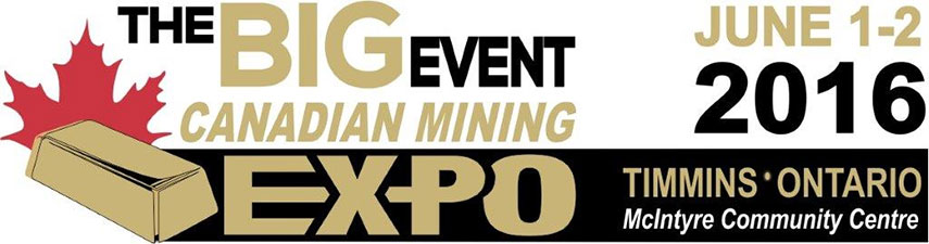 Canadian Mine Expo